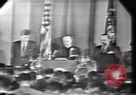 Image of John F Kennedy Fort Worth Texas USA, 1963, second 11 stock footage video 65675021900