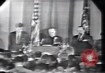 Image of John F Kennedy Fort Worth Texas USA, 1963, second 13 stock footage video 65675021900