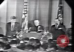 Image of John F Kennedy Fort Worth Texas USA, 1963, second 17 stock footage video 65675021900