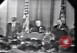 Image of John F Kennedy Fort Worth Texas USA, 1963, second 20 stock footage video 65675021900