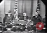Image of John F Kennedy Fort Worth Texas USA, 1963, second 22 stock footage video 65675021900