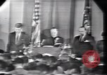 Image of John F Kennedy Fort Worth Texas USA, 1963, second 26 stock footage video 65675021900