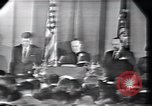 Image of John F Kennedy Fort Worth Texas USA, 1963, second 32 stock footage video 65675021900
