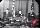 Image of John F Kennedy Fort Worth Texas USA, 1963, second 33 stock footage video 65675021900