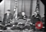 Image of John F Kennedy Fort Worth Texas USA, 1963, second 38 stock footage video 65675021900