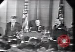 Image of John F Kennedy Fort Worth Texas USA, 1963, second 39 stock footage video 65675021900