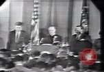 Image of John F Kennedy Fort Worth Texas USA, 1963, second 41 stock footage video 65675021900