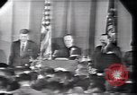 Image of John F Kennedy Fort Worth Texas USA, 1963, second 43 stock footage video 65675021900