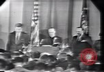 Image of John F Kennedy Fort Worth Texas USA, 1963, second 46 stock footage video 65675021900