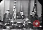 Image of John F Kennedy Fort Worth Texas USA, 1963, second 48 stock footage video 65675021900