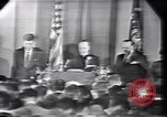 Image of John F Kennedy Fort Worth Texas USA, 1963, second 58 stock footage video 65675021900