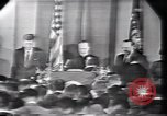 Image of John F Kennedy Fort Worth Texas USA, 1963, second 60 stock footage video 65675021900