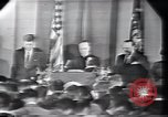 Image of John F Kennedy Fort Worth Texas USA, 1963, second 62 stock footage video 65675021900