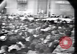 Image of John F Kennedy Fort Worth Texas USA, 1963, second 15 stock footage video 65675021903