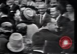 Image of Jacqueline Kennedy Fort Worth Texas USA, 1963, second 10 stock footage video 65675021904