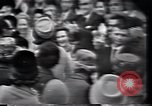 Image of Jacqueline Kennedy Fort Worth Texas USA, 1963, second 11 stock footage video 65675021904