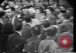 Image of Jacqueline Kennedy Fort Worth Texas USA, 1963, second 14 stock footage video 65675021904