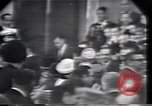 Image of Jacqueline Kennedy Fort Worth Texas USA, 1963, second 23 stock footage video 65675021904