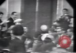 Image of Jacqueline Kennedy Fort Worth Texas USA, 1963, second 26 stock footage video 65675021904
