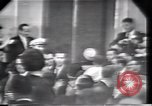Image of Jacqueline Kennedy Fort Worth Texas USA, 1963, second 27 stock footage video 65675021904