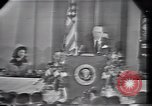 Image of Jacqueline Kennedy Fort Worth Texas USA, 1963, second 61 stock footage video 65675021904