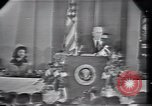 Image of Jacqueline Kennedy Fort Worth Texas USA, 1963, second 62 stock footage video 65675021904