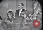 Image of John F Kennedy Fort Worth Texas USA, 1963, second 11 stock footage video 65675021906
