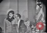 Image of John F Kennedy Fort Worth Texas USA, 1963, second 19 stock footage video 65675021906