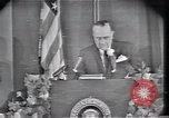 Image of John F Kennedy Fort Worth Texas USA, 1963, second 36 stock footage video 65675021906