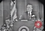 Image of John F Kennedy Fort Worth Texas USA, 1963, second 39 stock footage video 65675021906