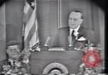 Image of John F Kennedy Fort Worth Texas USA, 1963, second 41 stock footage video 65675021906