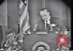 Image of John F Kennedy Fort Worth Texas USA, 1963, second 56 stock footage video 65675021906