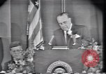 Image of John F Kennedy Fort Worth Texas USA, 1963, second 58 stock footage video 65675021906