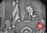 Image of John F Kennedy Fort Worth Texas USA, 1963, second 59 stock footage video 65675021906