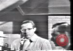 Image of Lee Harvey Oswald Dallas Texas USA, 1963, second 21 stock footage video 65675021908
