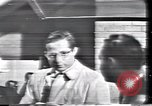 Image of Lee Harvey Oswald Dallas Texas USA, 1963, second 23 stock footage video 65675021908