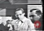 Image of Lee Harvey Oswald Dallas Texas USA, 1963, second 24 stock footage video 65675021908