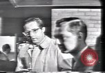 Image of Lee Harvey Oswald Dallas Texas USA, 1963, second 26 stock footage video 65675021908