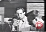 Image of Lee Harvey Oswald Dallas Texas USA, 1963, second 31 stock footage video 65675021908