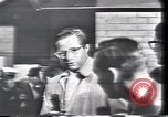 Image of Lee Harvey Oswald Dallas Texas USA, 1963, second 32 stock footage video 65675021908