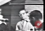 Image of Lee Harvey Oswald Dallas Texas USA, 1963, second 41 stock footage video 65675021908