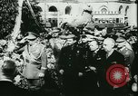 Image of Columbus Monument Barcelona Spain, 1944, second 4 stock footage video 65675021919
