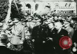 Image of Columbus Monument Barcelona Spain, 1944, second 5 stock footage video 65675021919