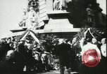 Image of Columbus Monument Barcelona Spain, 1944, second 7 stock footage video 65675021919