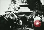 Image of Columbus Monument Barcelona Spain, 1944, second 8 stock footage video 65675021919