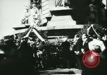 Image of Columbus Monument Barcelona Spain, 1944, second 10 stock footage video 65675021919