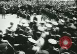 Image of Columbus Monument Barcelona Spain, 1944, second 27 stock footage video 65675021919
