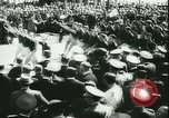Image of Columbus Monument Barcelona Spain, 1944, second 28 stock footage video 65675021919
