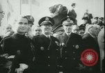 Image of Columbus Monument Barcelona Spain, 1944, second 34 stock footage video 65675021919