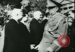 Image of Columbus Monument Barcelona Spain, 1944, second 41 stock footage video 65675021919